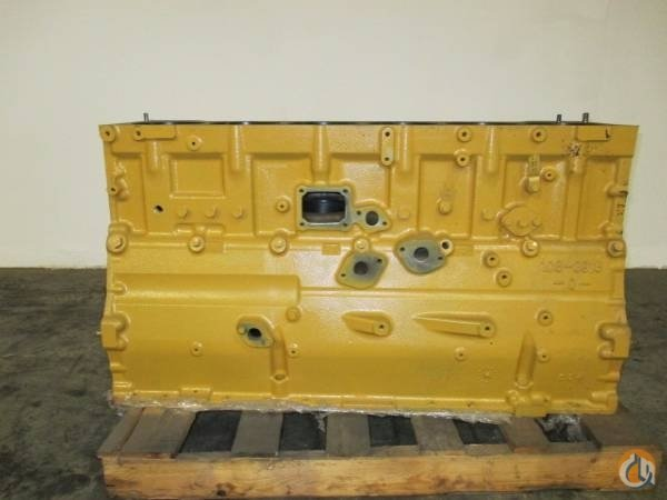 Caterpillar Caterpillar 3406E Engines  Transmissions Crane Part for Sale on CraneNetworkcom
