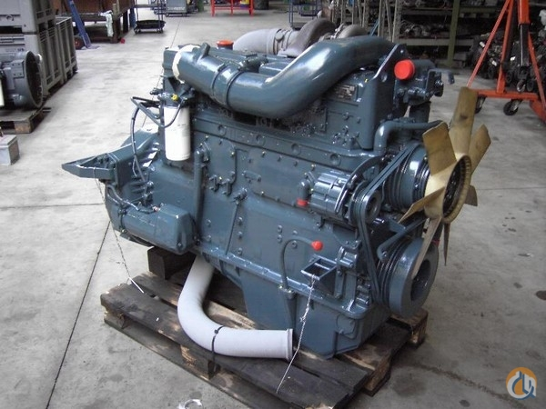 DAF DAF 1160 Engines  Transmissions Crane Part for Sale on CraneNetwork.com