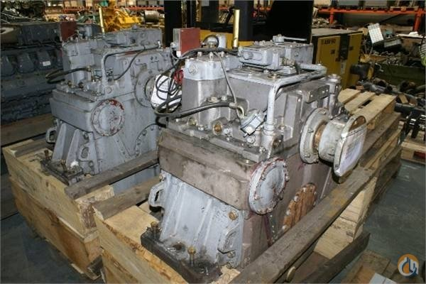 MAN MAN D2842LE405 Engines  Transmissions Crane Part for Sale on CraneNetwork.com