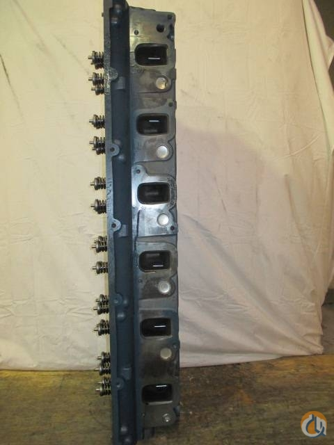 Detroit Detroit 60 Engines  Transmissions Crane Part for Sale on CraneNetwork.com