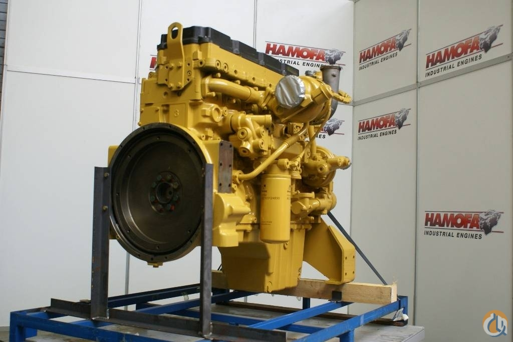 Caterpillar Caterpillar C13 Engines  Transmissions Crane Part for Sale on CraneNetwork.com