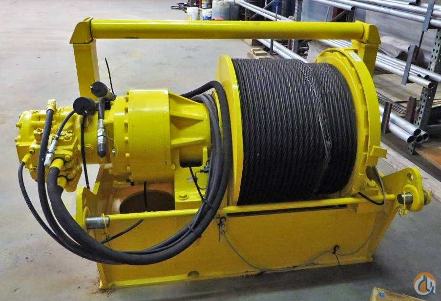 Kobelco Kobelco Winch Winches  Drums Crane Part for Sale in Lexington South Carolina on CraneNetwork.com