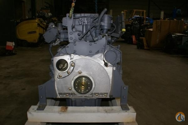 Deutz Deutz BF6M2013 Engines  Transmissions Crane Part for Sale on CraneNetwork.com