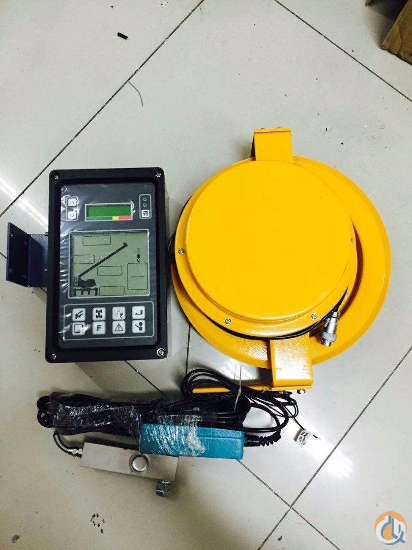 Auto Crane Supply TadanoKato crane moment limitercrane safety systemcrane computer Safety Systems Crane Part for Sale in Hefei Anhui on CraneNetworkcom