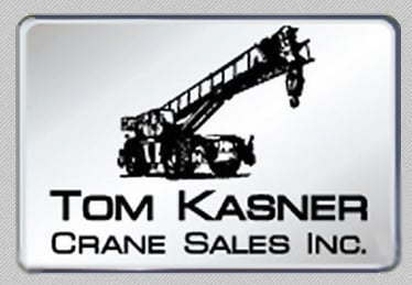Tom Kasner Crane Sales, Inc.