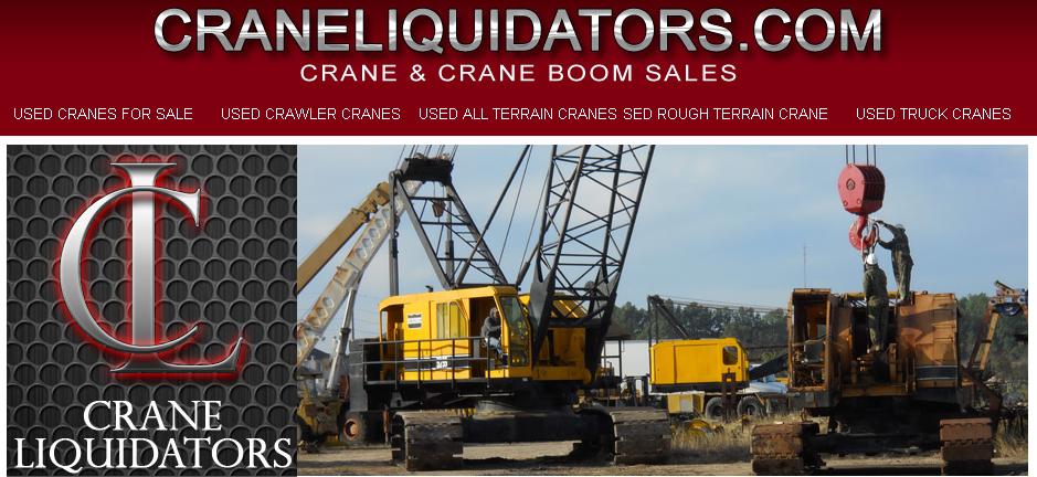 American AMERICAN 500 SERIES - UPPER WORKS Various Crane Part for