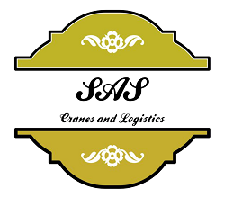 Sas Cranes and Logistics LLC