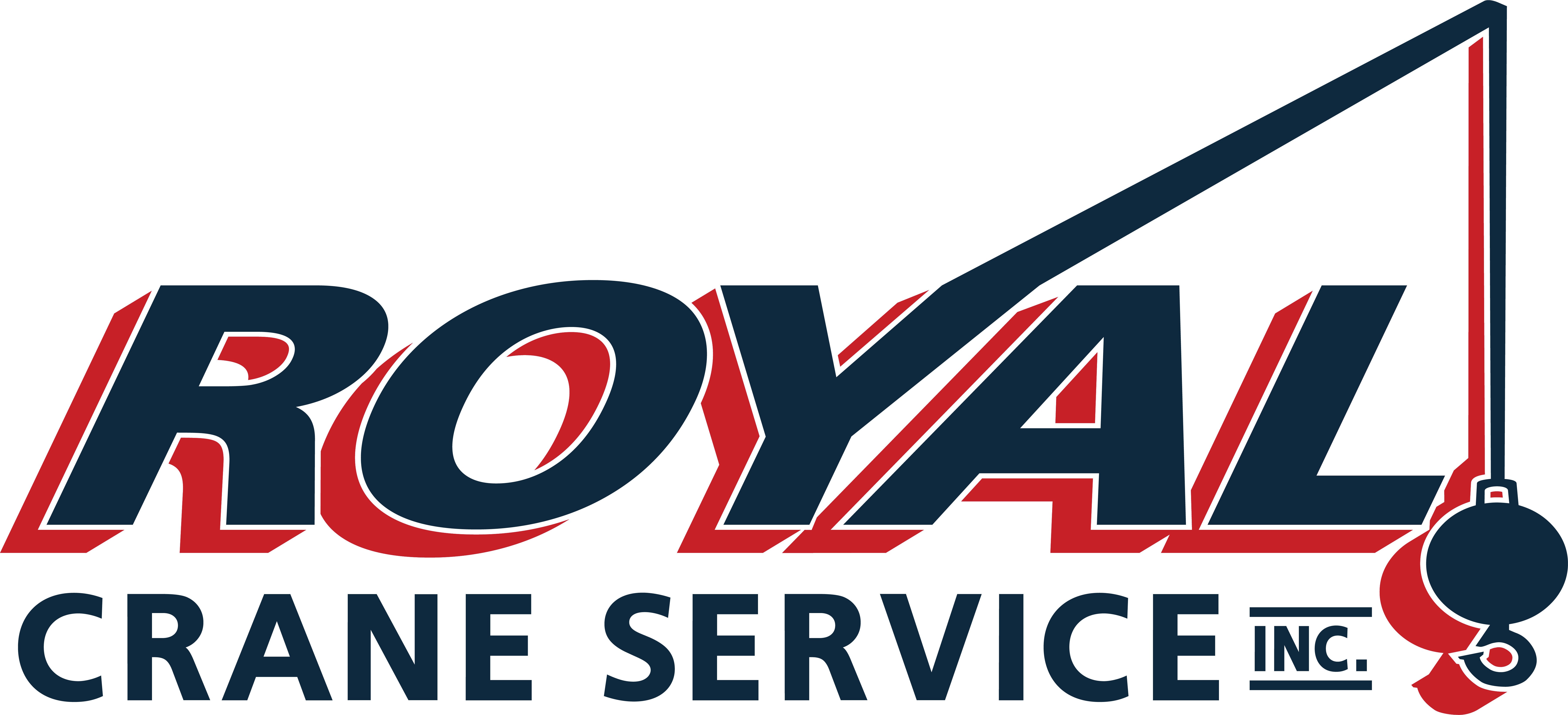 Royal Crane Service, Inc.