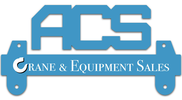 ACS Crane & Equipment Sales