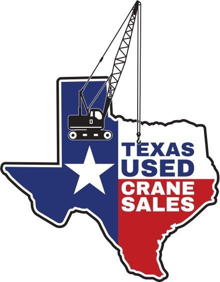 Texas Used Crane Sales