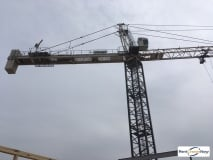 picture of a crane