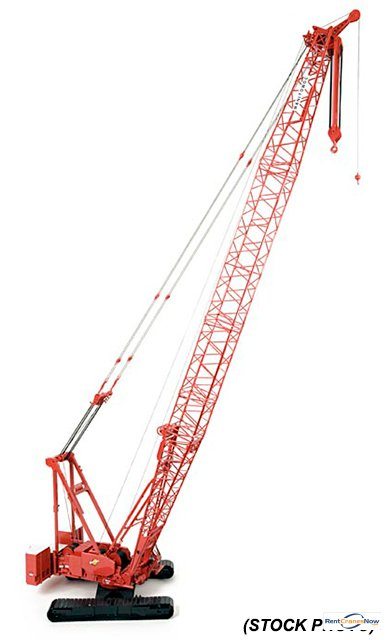 M250 Luffing Tower Crane for Rent in Clearwater Florida on CraneNetwork.com