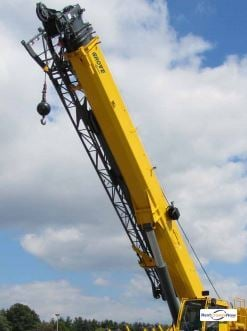 GROVE RT765 Crane for Rent in Mandan North Dakota on CraneNetwork.com