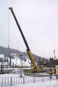 120-TON GROVE TM9120 Crane for Rent in Englewood Colorado on CraneNetworkcom