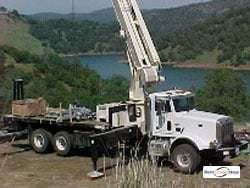 2008 NATIONAL 14100H BOOMTRUCK Crane for Rent in City of Industry California on CraneNetwork.com