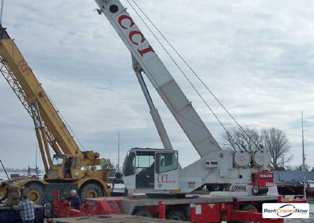 Crane for Rent in Idaho Falls Idaho on CraneNetwork.com