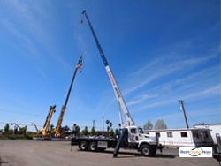 2011 MANITEX 26101C BOOMTRUCK Crane for Rent in San Leandro California on CraneNetwork.com