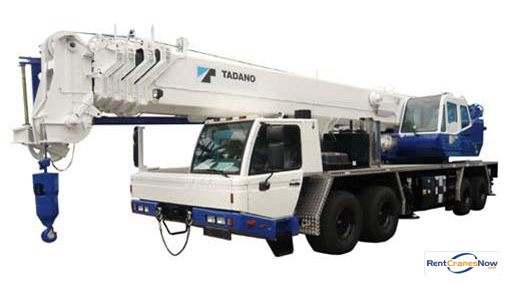 90-TON TADANO GT-900XL Crane for Rent in Lafayette Louisiana on CraneNetworkcom