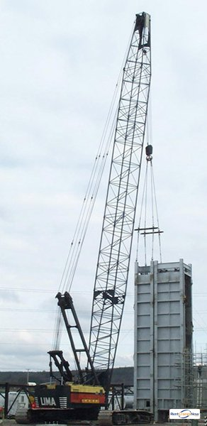 300-TON LIMA 7707 Crane for Rent in Elkview West Virginia on CraneNetwork.com