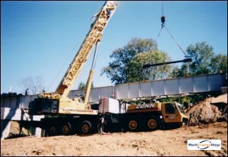 Grove TMS750B Crane for Rent in Sylacauga Alabama on CraneNetwork.com