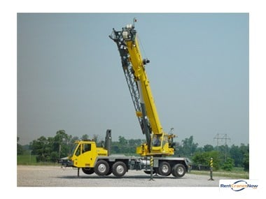 110-TON GROVE TMS9000E Crane for Rent in Englewood Colorado on CraneNetwork.com