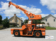 4-Ton Broderson IC-35-2B Crane for Rent in Honey Brook Pennsylvania on CraneNetwork.com