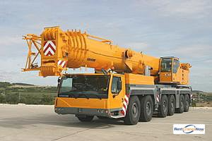 300-TON LIEBHERR LTM 1250-1 Crane for Rent in Lafayette Louisiana on CraneNetwork.com