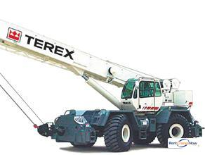 TEREX RT665 Crane for Rent in Bertrand Nebraska on CraneNetwork.com