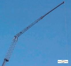 GROVE TMS800E Crane for Rent in Superior Wisconsin on CraneNetworkcom