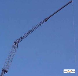 GROVE RT765 Crane for Rent in Superior Wisconsin on CraneNetwork.com