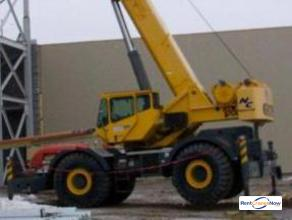 GROVE RT760E Crane for Rent in Bertrand Nebraska on CraneNetwork.com
