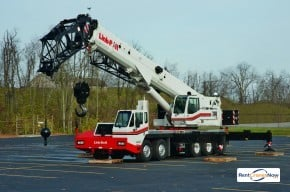 HTC_3140 Crane for Rent in Winchester Virginia on CraneNetwork.com