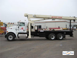 2008 NATIONAL 690E2 BOOMTRUCK Crane for Rent in Spokane Washington on CraneNetwork.com