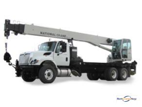 NATIONAL 13110A Crane for Rent in Bertrand Nebraska on CraneNetwork.com