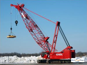 200-Ton Manitowoc 777 Crane for Rent in Riviera Beach Florida on CraneNetwork.com