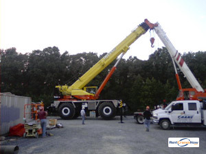 130-TON GROVE RT9130E Crane for Rent in Elkview West Virginia on CraneNetwork.com