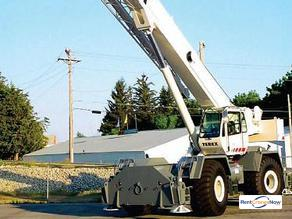 TEREX RT780 Crane for Rent in Bertrand Nebraska on CraneNetwork.com