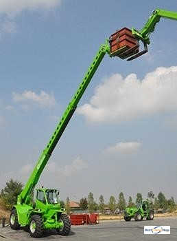 2017 MERLO P6514HM Crane for Rent in Bridgeview Illinois on CraneNetworkcom