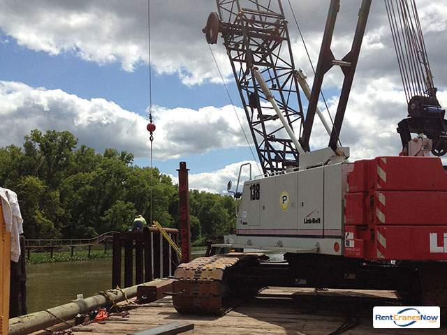 Crane for Rent in Troy New York on CraneNetworkcom