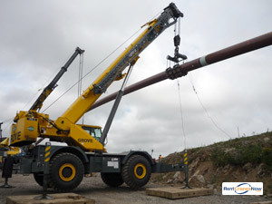 75-TON GROVE RT875E Crane for Rent in Elkview West Virginia on CraneNetworkcom