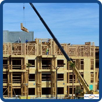 Crane for Rent in Las Vegas Nevada on CraneNetworkcom