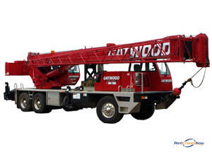 Terex T340XL Crane for Rent in Arlington Heights Illinois on CraneNetwork.com