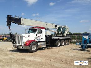 NATIONAL NBT50-102 Crane for Rent in Bertrand Nebraska on CraneNetwork.com